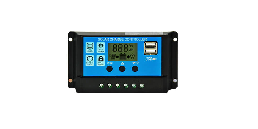 SOLAR CHARGE CONTROLLER SC1