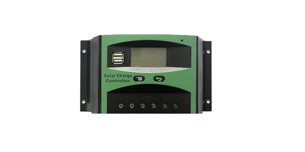 SOLAR CHARGE CONTROLLER4