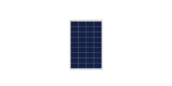 POLY SOLAR PANEL 36PS