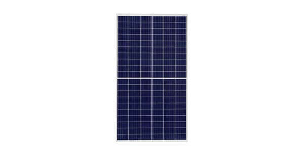 SOLAR PANEL POLY HALF CELL 120P