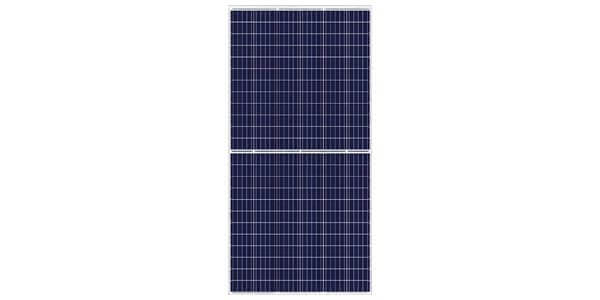 SOLAR PANEL POLY HALF CELL 144P