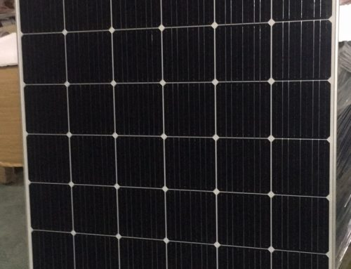 New Solar Panel In Stock 2020-9-20