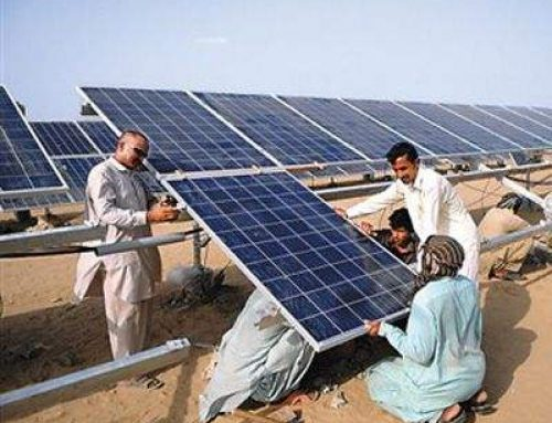 Pakistan announces new renewable energy policy, investment will be exempt from income tax