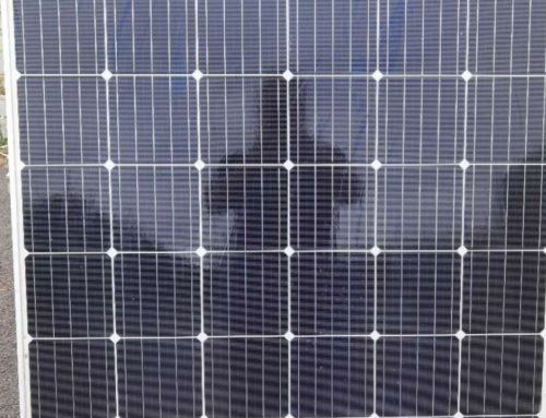 New Solar Panel In Stock 2020-10-05