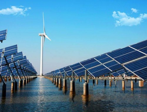 National Energy Group: Estimated to add 70~80GW of renewable energy installed capacity during the 14th Five-Year Plan