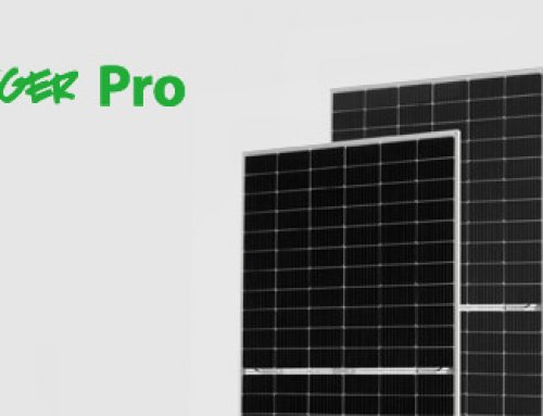 525-545W P-Type 72 Half Cell Bifacial Module With Dual Glass